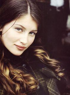 Laetitia Casta beautiful brunette