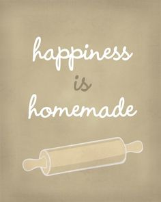 Happiness is homemade For more about #Cancer visit: www/theAstrologer.com/Cancer