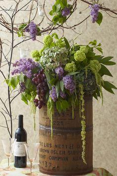 111 Besten Deko Bilder Auf Pinterest Flower Arrangements Floral