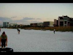 Siesta Key Beach Boot Camp