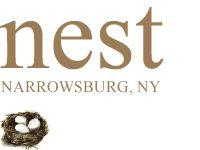 Nest : Narrowsburg, New York