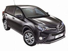2016 Toyota RAV4 design, specs, release date   auto price review