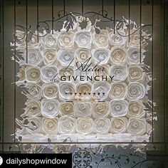 Saks Fifth Avenue, NYC, May 2016 #Repost @dailyshopwindow #dailyshopwindow…