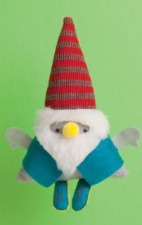 beasties project and book giveaway | Little Birdie Secrets