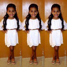 Egyptian Daughter