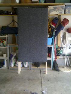 Fianlly!! DIY Panel System (Semi-Pro Panels) - Art Fair Insiders