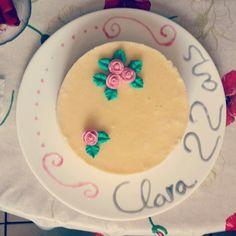 Gâteau au citron façon bavarois