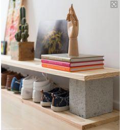 Quand un bloc de béton devient un objet design