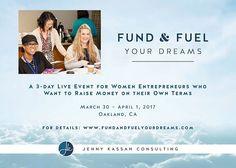Fund And Fuel Your Dreams #oakland #oaklandmovingforward #oaklandasianculturalcenter
