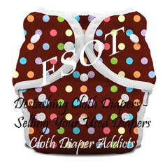 Destashing Cloth Diapers - Selling Your Used Diapers (CDA) #clothdiapers