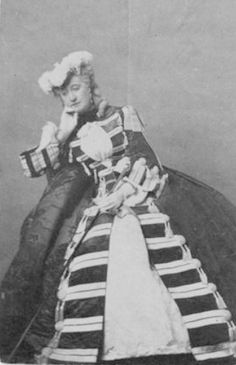Eugénie sitting while wearing a feathered hat (Chateau Compiegne - Compiegne, Picardie, France) RMN detint shadows 1800s Clothing, French Royalty, Military Dresses, Second Empire, French Empire, Royal Families, Playing Dress Up, Two By Two, Royals