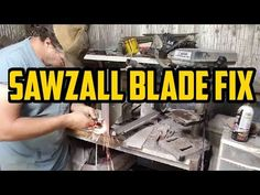 Are you looking for the best tile saws on the market? Then we are going to guide you on the best DIY tile saw that will help you to complete your project easily Cordless Reciprocating Saw, Porter Cable, Tile Saw, Forged Knife, Lever Action, Knife Making, Youtube, Spring