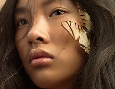"""Check out new work on my @Behance portfolio: """"Beautiful Butterfly"""" http://be.net/gallery/51330487/Beautiful-Butterfly"""