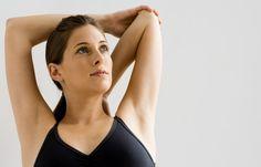 Come rassodare le braccia con semplici esercizi - alfemminile