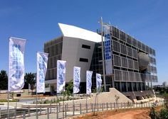 """Fotogalería. Eco Arquitectura impresionante: conozca el edificio """"más verde"""" de Israel"""