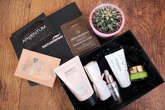 Naturisimo Skin Radiance Discovery Box review