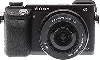 Sony NEX-6 review: A near-perfect marriage of size, performance, image quality and affordability