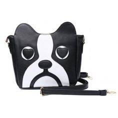 SHARE & Get it FREE | Sweet Kitten Pattern and Color Block Design Crossbody Bag For WomenFor Fashion Lovers only:80,000+ Items·FREE SHIPPING Join Dresslily: Get YOUR $50 NOW!