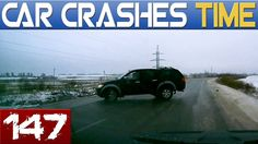 Weekly compilation the best car crashes videos caught on camera. In this episode - Rear-ends, accidents with trucks, multi-vehicle crashes, traffic cams, funny moments on roads and road fails. This compilation created for the educational purposes - watch and learn from the mistakes of others.     https://www.youtube.   #accident de voiture #acidente de carro #autounfall #Best #best of the week #best videos #best videos compilation #car crash #car crashes #car crashes com