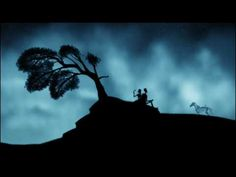 ▶ Invention of Love (2010) - Animated Short Film - YouTube