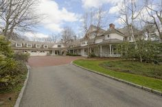 Ron Howard Listing Greenwich, CT Home for Sale | Zillow Blog