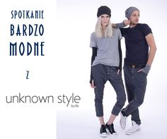 polish brand of fashion UNCNOWN STYLE #clothing #man #polish #fashion #designer #unique #spotkaniabardzomodne
