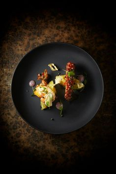 Art of Plating Michelin Star Food, Food Presentation, Food Blogs, Food Plating, Food Styling, Food Art, Food Inspiration, Food Photography, Good Food
