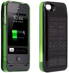 The Monster Watts Case Boosts Your Phone On-the-Go #eco trendhunter.com