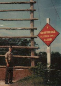 Parris Island ~ 1977