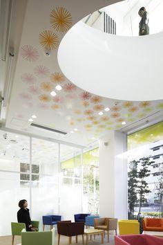 SUGAMO SHINKIN BANK 彩虹般的銀行 » ㄇㄞˋ點子靈感創意誌
