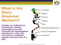 story grammar