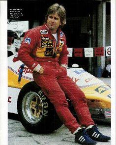 Gustav Brunner | Motor Sport Magazine