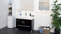 Bathroom Storage - Mitre 10