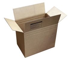 7723ade3115 12 Pack Pulp  Wine  Shipping Box. Cardboard Shipping Boxes