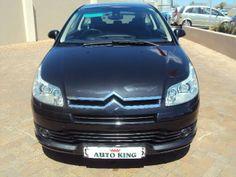 2007 Citroen C4 2.0 VTS 2 DOOR Hatchback www.autoking.co.za | Milnerton | Gumtree South Africa | 109443978