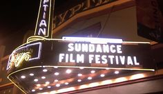 "Right Wingers Say Sundance Film Festival Is Too Racy - Do They Really Mean ""Too Female""?"