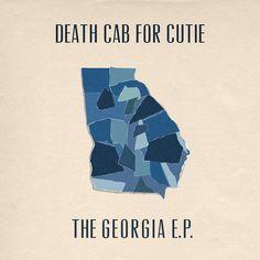 Death Cab For Cutie, Voter Education, Georgia, Neutral Milk Hotel, Vinyl Show, Ep Album, Trending Hashtags, Vampire Weekend, Indie Pop