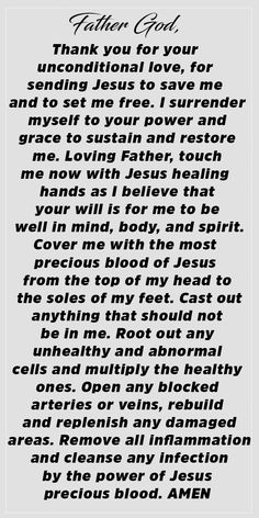 Another Powerful Healing Prayer – Let Us Pray Healing Scriptures, Prayers For Healing, Prayer Scriptures, Bible Prayers, Faith Prayer, God Prayer, Prayer Quotes, Healing Prayer, Powerful Prayers