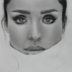 """3,729 Likes, 64 Comments - saki (@sss0201) on Instagram: """"@taylor_hill #pencil#drawing #taylorhill"""""""