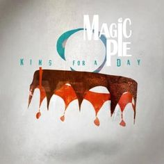 Magic Pie - King For A Day, metal progressivo