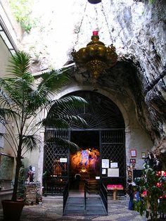 File:Santuario Santa Rosalia (Palermo).JPG - Wikipedia, the free encyclopedia