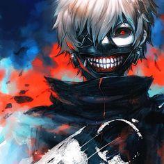 Un de mes shonen préféré  hâte de voir la 3ème saison !!! #Tokyoghoul #manga…