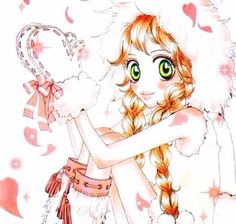 安野モヨコ's Illustration