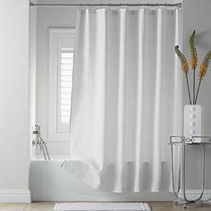 Legends® Luxor Matelasse Shower Curtain
