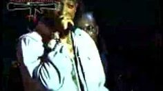 2pac and biggie live - YouTube