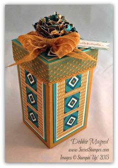 Bohemian Gift Box