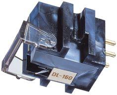 Denon DL-160 Phono Cartridge