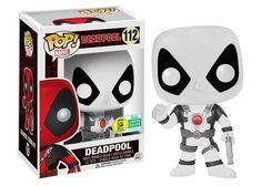 Thumbs Up Deadpool Pop Vinyl Coming To SDCC