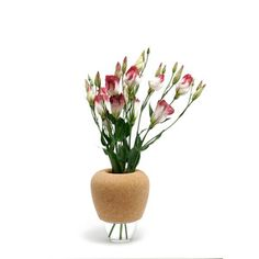 Cantine Vase Model 15,