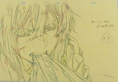 Violet Evergarden Wallpaper, I Love You Means, Kyoto Animation, Blue Eyes, Sketches, Manga, Books, Anime, Inspiration